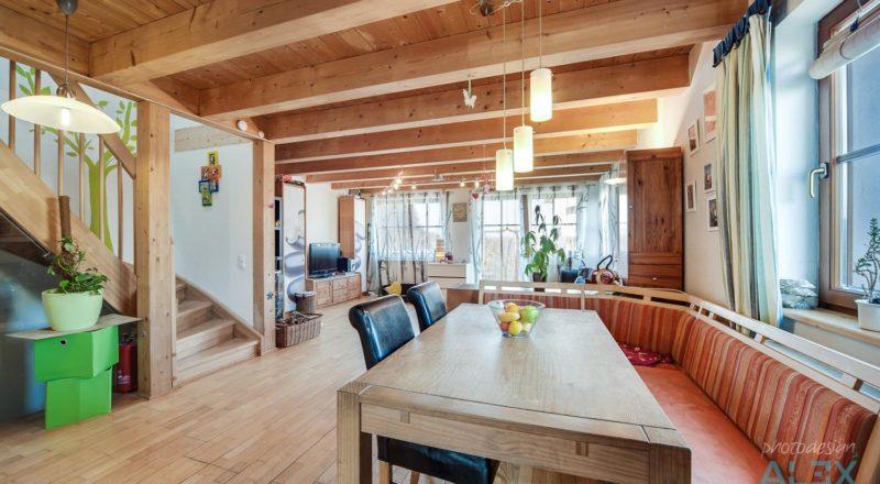 Doppelhaushlfte In Eggelsberg Zum Verkauf