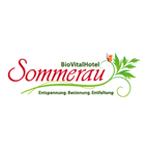 Logo des BioVitalHotel Sommerau