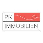 PK Immobilien Logo