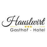 Logo des 3-Sterne Hotel Hauslwirt Golling