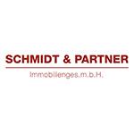 Logo von Schmidt & Partner Immobilien