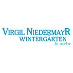 Logo von Virgil Niedermayr - Wintergärten & mehr