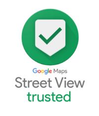 Zertifizierter Google Street View Fotograf