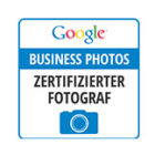 Google Business Photos Badge