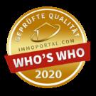 Geprüfte Qualität - Immoportal