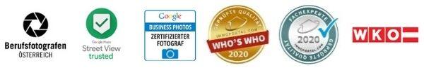 Auszeichnungen Immobilienfotografie Online-Kurs