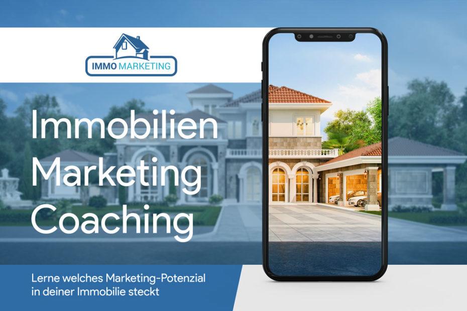 Immobilien Marketing Coaching