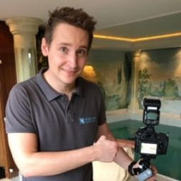 Immobilienfotografie Experte Alex Stadler
