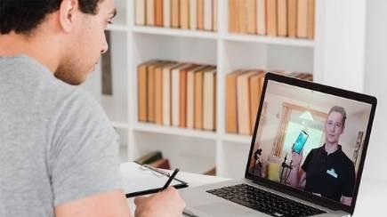 Onlinekurs Fotografie für Ferienwohnungen