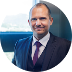 Immobilienmakler Sven Hanisch