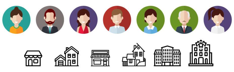 Wer braucht Immobilien Marketing